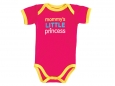 Baby Sayings Bodysuit (Mummy Little Princess)