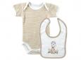 Mesh Bag Gift Collection 6pc - Giraffe