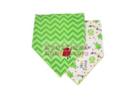 http://www.prettiestbabies.com/264-508-thickbox/triangle-trendy-bib-2pk-green.jpg