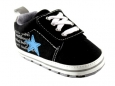 Skater Sneaker (Blue)