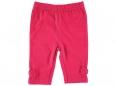 Bow Leggings (Pink)