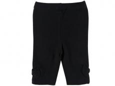 Bow Leggings (Black)
