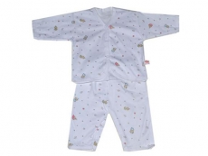 Soft Baby Pyjamas (Design A)