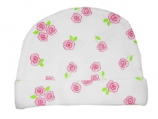 Luvable Friends Cap 1 piece (Flower)