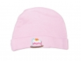 Luvable Friends Cap 1 piece (Pink & Cake)