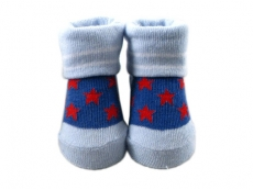 Baby Socks (Boy) - Super Star