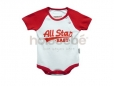 Romper (All Star Baby)