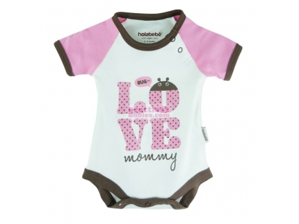 065dfe54c837 Romper (LOVE) - Baby Clothes