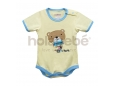 Romper Cute Little Bear (B for Bear)