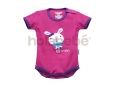 Baby Romper Cute Little Rabbit (R for Rabbit)