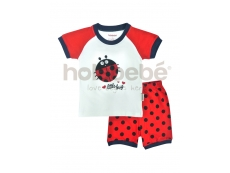 Mini Kids Pyjamas (Little Bug)