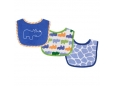 Jungle Bib 3pc