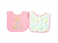 Baby Sayings Bibs 2pc (Design A)