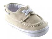 Boy Slip-on Shoe (Beige)