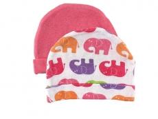 Safari Caps 2pk (Red)