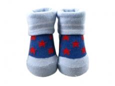 Baby Socks (Boy) - Super Star
