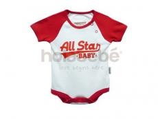 Romper (All Star Baby)