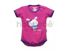 Baby Romper Cute Little Rabbit (R for Rabbit)