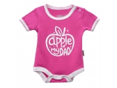 Romper (The Apple of my day)