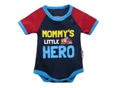 Baby Romper 3 (Little Hero)