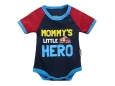 Baby Romper 3 (Little Hero)